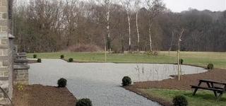Les Jardins de valentine - Terrassement & Empierrement